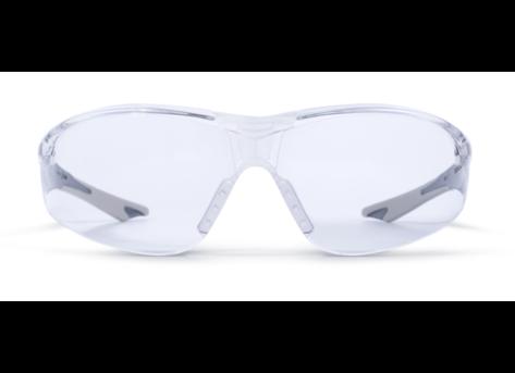 Okulary ochronne bezbarwne ZEKLER 31 HC/AF art. 380604504