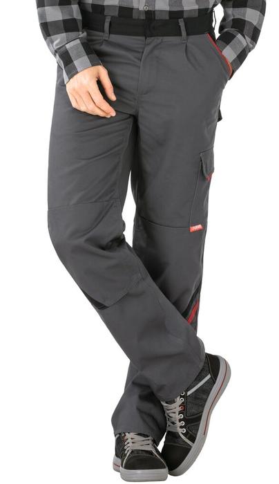 Spodnie robocze do pasa srt. 2322 HIGHLINE