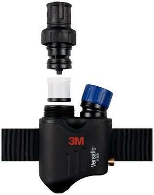 3M aparat wężowy sprężonego powietrza Versaflo V-500E