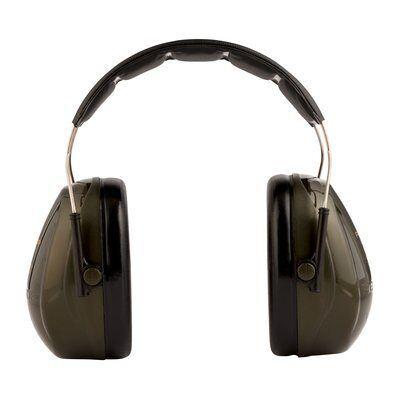 3M Nauszniki przeciwhałasowe PELTOR™ Optime™ II, SNR 31 dB, H520A-407-GQ-2