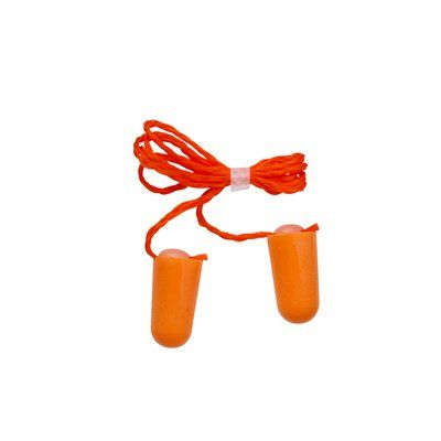 Zatyczki do uszu ze sznurkiem-1