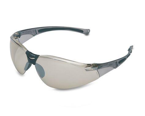 Okulary przeciwodpryskowe srebrne A800 SILVER 1015350 HONEYWELL