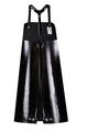Fartuch kwasoługoochronny PROS model 124 tył