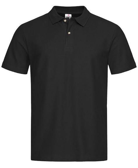 Koszulka polo z krótkim rękawem ST3000 STEDMAN