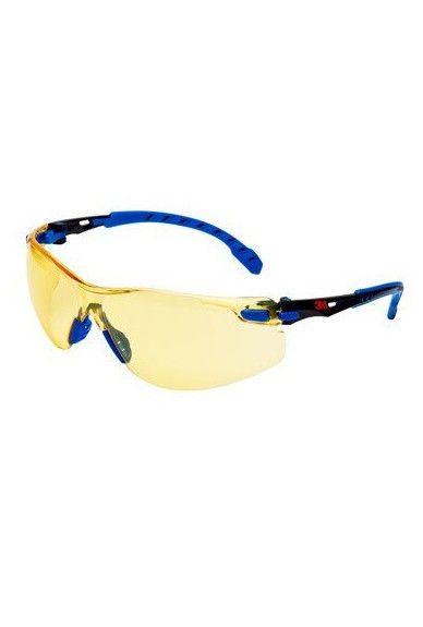 3M Okulary ochronne Solus 1103 zółte