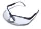 Okulary ochronne bezbarwne ZEKLER 55 HC/AF art. 380605071-2