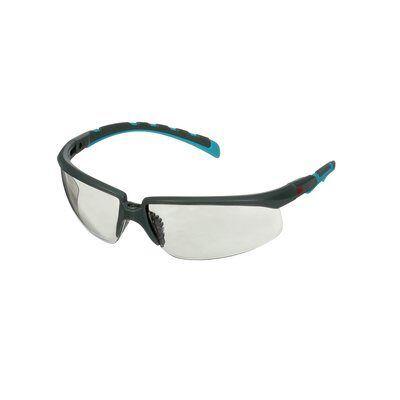 3M Okulary ochronne Solus 2000, I/O szare soczewki, S2007SGAF-BGR-EU