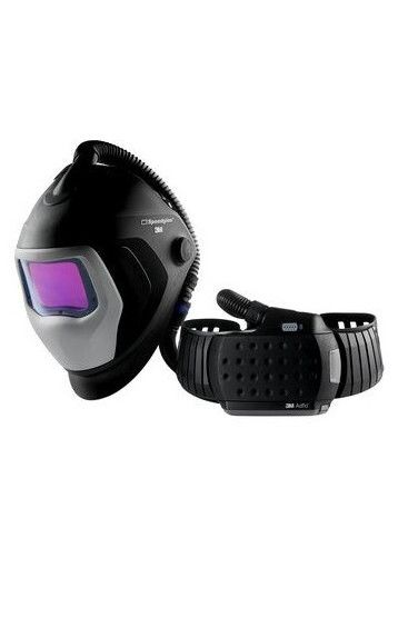 Przylbica spawalnicza 3M Speedglas 9100 AIR z filtrem XXi z z ADFLO (z torbą)