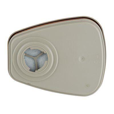 3M™ 6051 Pochłaniacz przeciw parom organicznym, A1, 6051-4