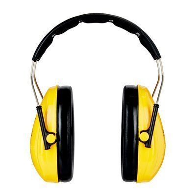 3M Ochronniki słuchu Optime I H510A-1
